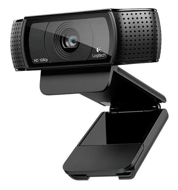 Logitech C920 HD Pro Webcam: Eine super Kamera, mit der Du auch in HD senden kannst, was Dir auf vielen Seiten zusätzliche Ranking-Punkte verschafft. Diese Kamera aus dem mittleren Preis-Segment zeichnet sich aus, durch top Video-Qualität und einfache Handhabung.